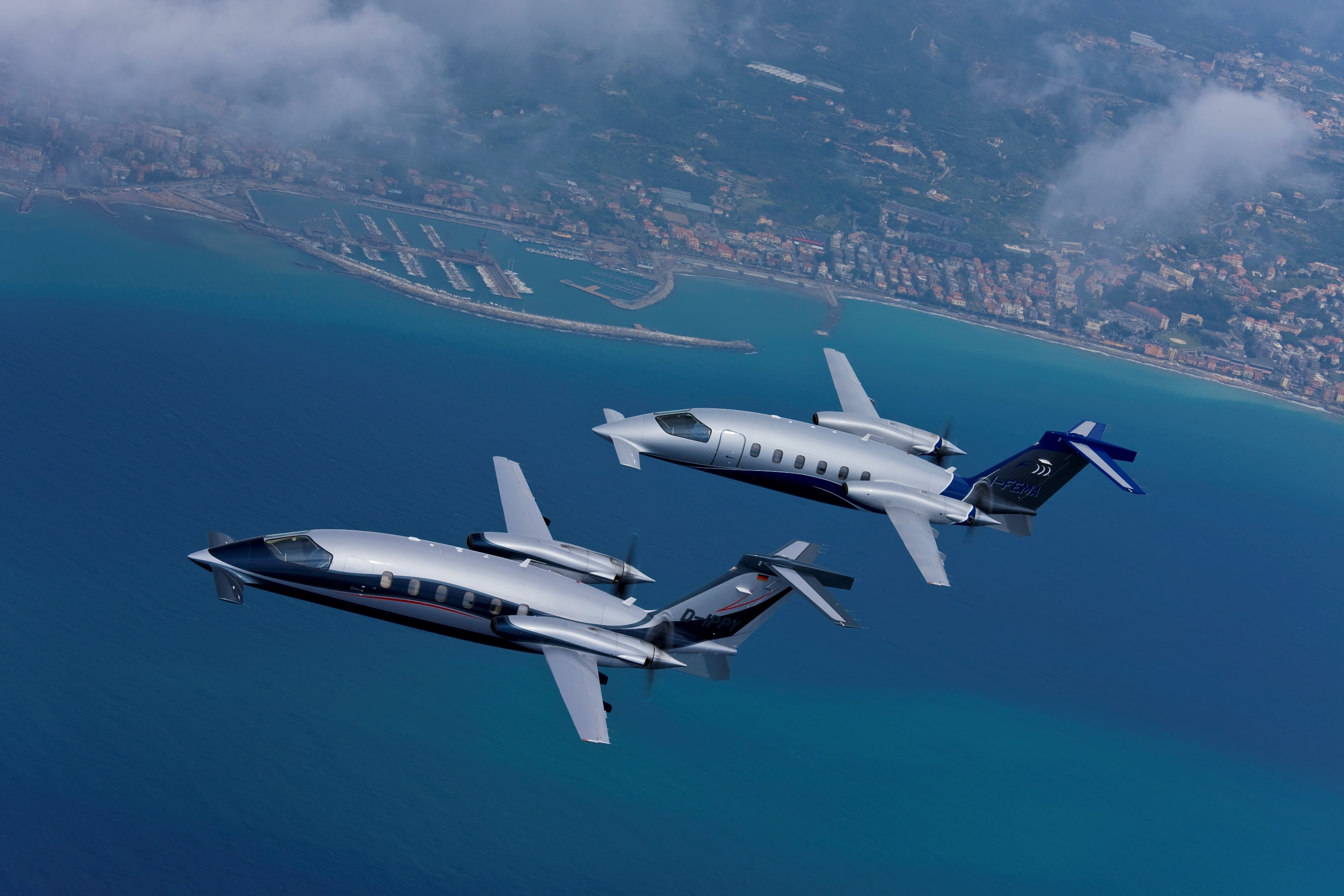 avantair archives | private jet charter