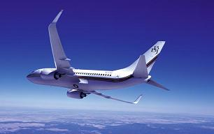 Boeing Business Jet BBJ1